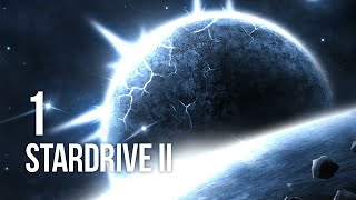 Stardrive II - Let