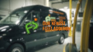 FS Drainage - Our Newest Fleet Addition