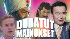DUBATUT MAINOKSET