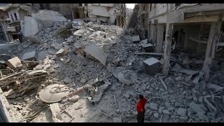 أخبار حصرية | مع تقدم الثوار في درعا.. قصف عنيف غير مسبوق على المدينة