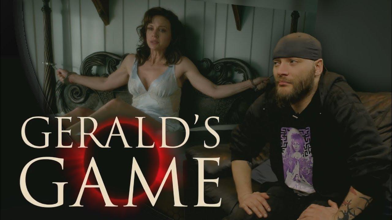 Download Gerald's Game - Film REACTION