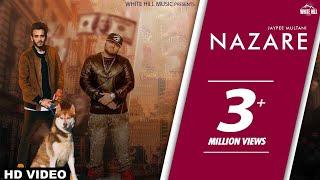 Nazare(full song) jaypee multani ft deep jandu-pav dharia-new punjabi songs 2017 -punjabi songs 2017