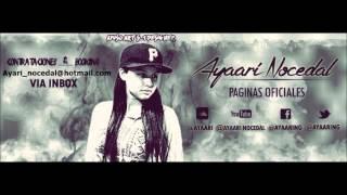 Te pido perdon - Ayaari Nocedal (DLZ music) Gian beats