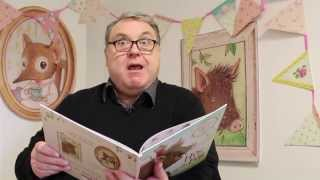 Russell Grant reads Hog in the Fog!