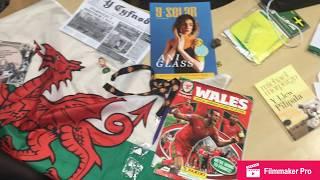 Flog #1 Clwb Cymraeg Ysgol Bro Dyfrdwy - Capsiwl Amser #Cymraeg2050