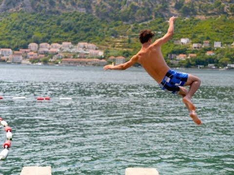 Review: Montenegro Hostel 4U (Kotor, Montenegro)