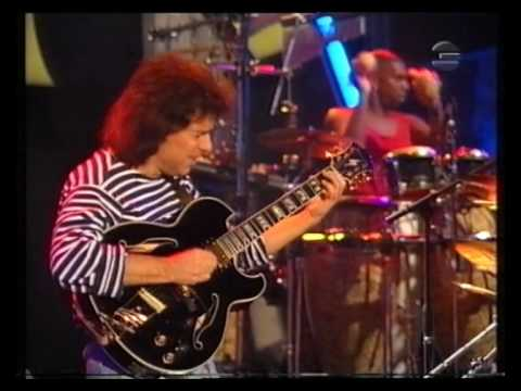 Pat Metheny Group -  Into The Dream/Have You Heard (live '98)