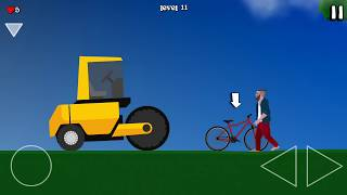 Short Ride Levels 10 11 12 Walkthrough Part 4 Android IOS Gameplay HD