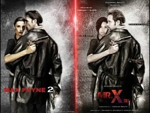 TOP 5 Movie posters copied from popular video games Bollywood
