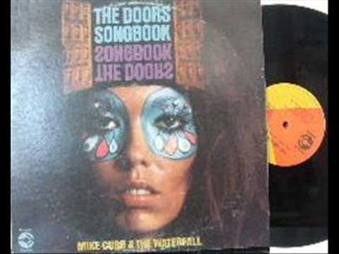 Doors Songbook - Hello I Love You - Mike Curb & Waterfall