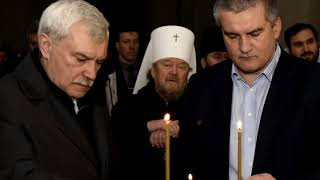 Полтавченко передал попам не только Исаакий