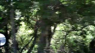 Heading up to Fremont Peak State Park, San Benito County California JD Deal Videos