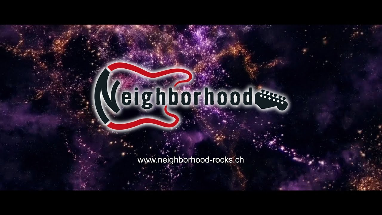 Neighborhood - 2018 - Journey of Rock History
