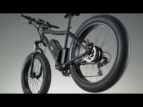5 Of The Best ELECTRIC BIKES You Can Buy In 2016