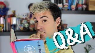 MI ÚLTIMA PAREJA | Q&A