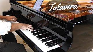 Talavera - David Hicken (The Art Of Piano) Piano Solo