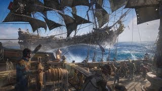 Самые лучшие игры про пиратов! Топ 5 Лучших игр!