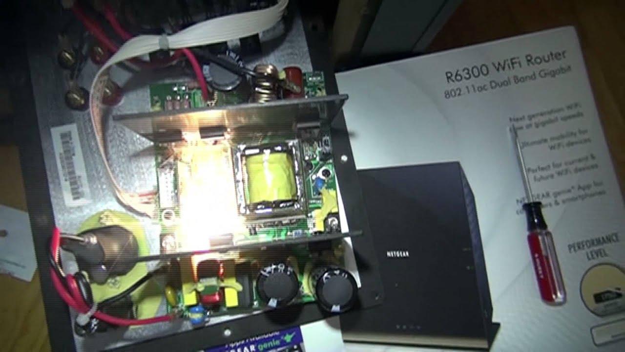 Ab C D Circuit Diagram Klipsch Subwoofer Circuit Board Problem Youtube