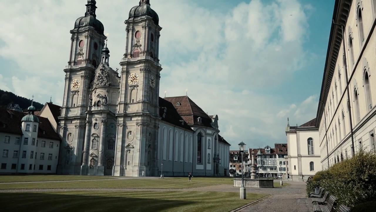 ZГјrich St Gallen