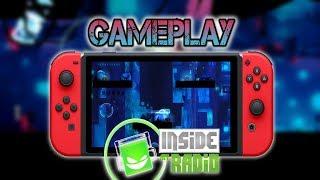 Inside my Radio | Gameplay [Nintendo Switch]