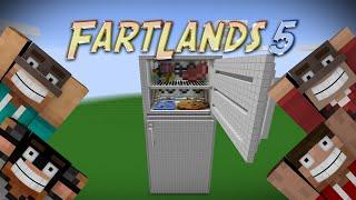 minecraft fridge puns