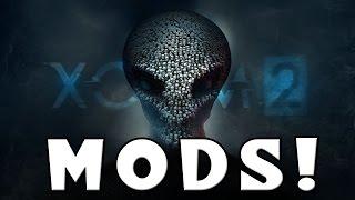 10 XCOM 2 Mods that I can