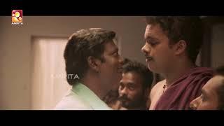 Velipadinte Pusthakam | Salim Kumar Comedy Scene | CCTV Camera | Amrita Online Movies