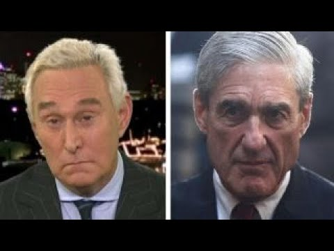 Roger Stone: Mueller setting 'perjury trap' for Trump