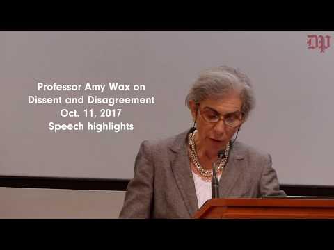 Видео Dissent and disagreement essay prompt