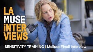 LA MUSE | SENSITIVITY TRAINING | Melissa Finell interview