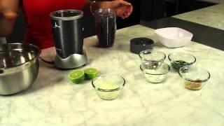 Low-Calorie Bean Dip With Yogurt : Delicious Recipes & Dietetics
