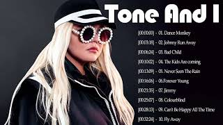Tone And I Best Songs Playlist 2020 - Tone And I Greatest Hits Full Album 2020