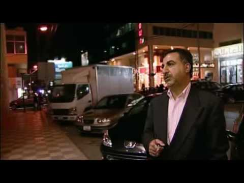 The Arab Street - Amman - 30 Nov 09 - Part 2