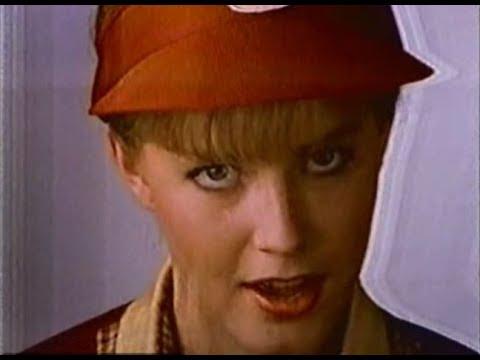 Burger King with Elisabeth Shue (Commercial, 1984)