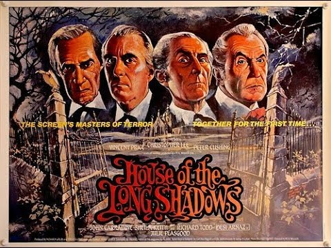 Download The Fantastic Films of Vincent Price #81 -  HOUSE OF THE LONG SHADOWS