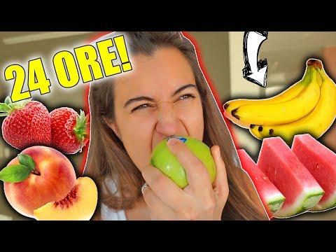 mangio-per-24-ore-solo-frutta---100-cose-da-fare-prima-dei-30-anni