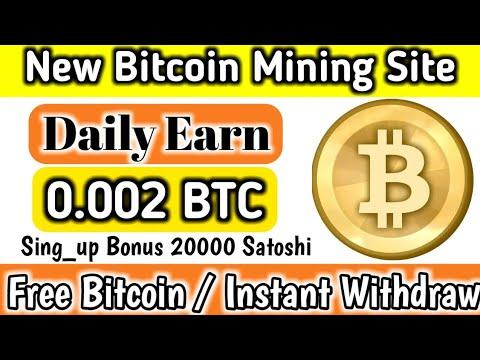 bitcoin generator 2021