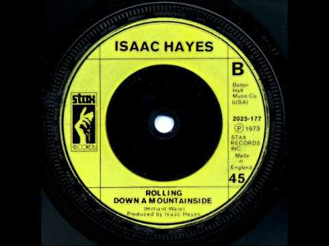 Isaac Hayes - my eyes adored you