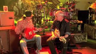 Carlos Santana All Access with Paul Reed Smith