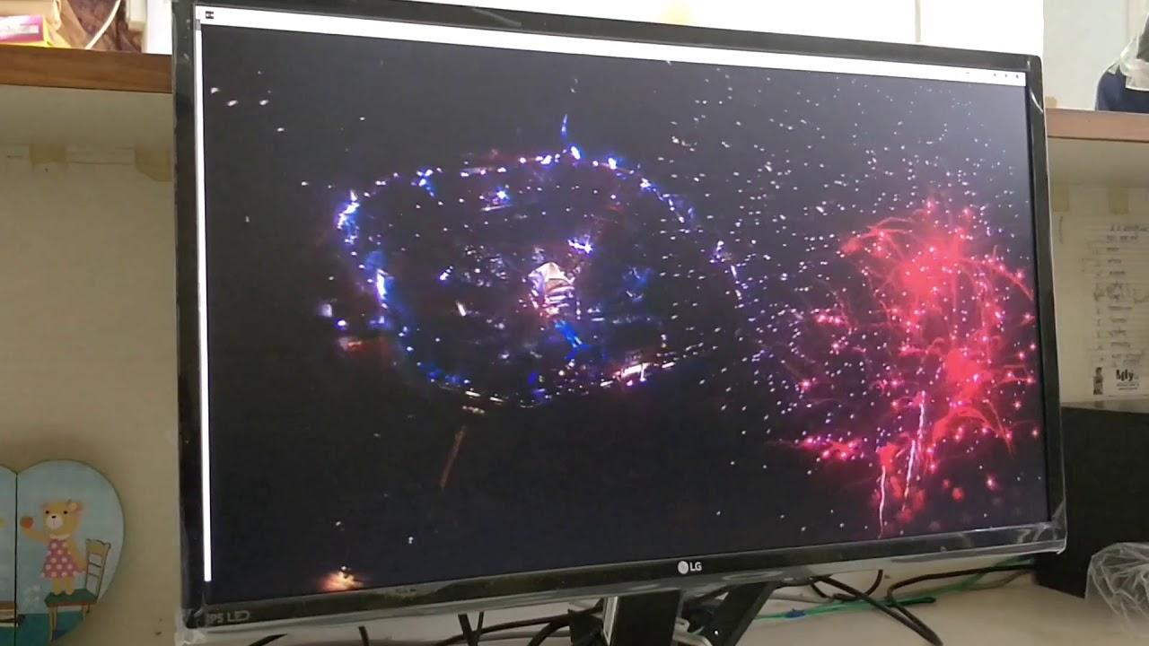 LG 24MP59G 75 Hz'de pikselleşme sorunu - Technopat Sosyal