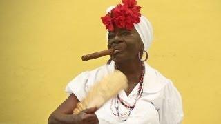 MY CITY IS ... HAVANA - BBC NEWS