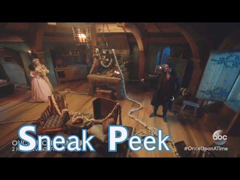 Once Upon a Time 7x07 sneak peek #1 Season 7 Episode 7 Sneak Peek