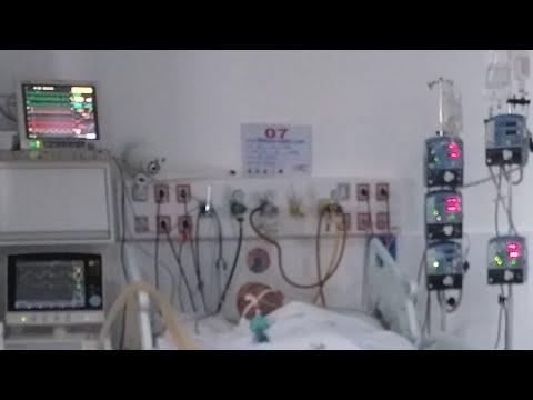 Por dentro do hospital   A UTI do Einstein