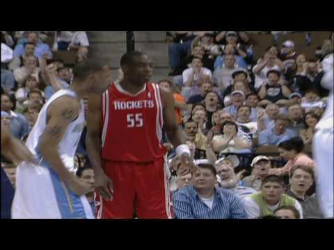 1996 NBA Draft 20th Anniversary: Marcus Camby