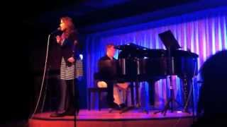On My Own from Les Miserables sung by Ashley Wieronski