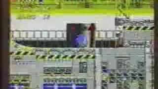 Sonic 2/Sega Genesis bundle commercial