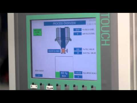Advanced extruder control technology