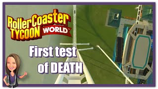 rct world first test of death