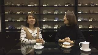 ギャップ美女コンサルタント小原靖子と対人科学コンサルタント小針梨沙...