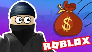 THE WORST JAILBREAK THIEF IN ROBLOX!! → Roblox Funny moments #15 🎮